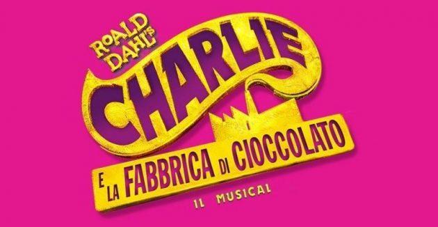 Charlie e la Fabbrica di Cioccolato a Milano fabbrica del vapore musical
