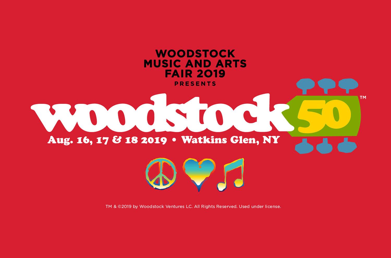 È stato cancellato Woodstock 50, il festival organizzato nel 50esimo anniversario del famoso festival di Woodstock.