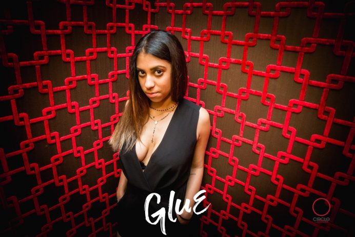 GLUE meets Hotline | YOUparti circle milano friday venerdì free gratis