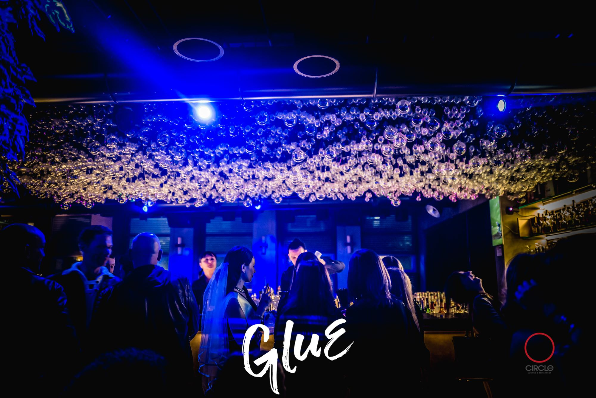 GLUE / Closing Party | YOUparti circle milano friday venerdì gratis free