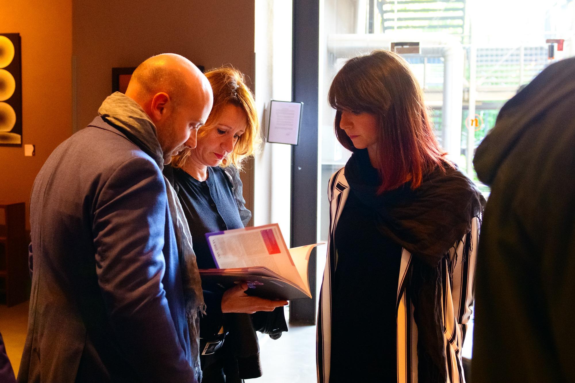 Materica / Nhow Milano Hotel | YOUparti