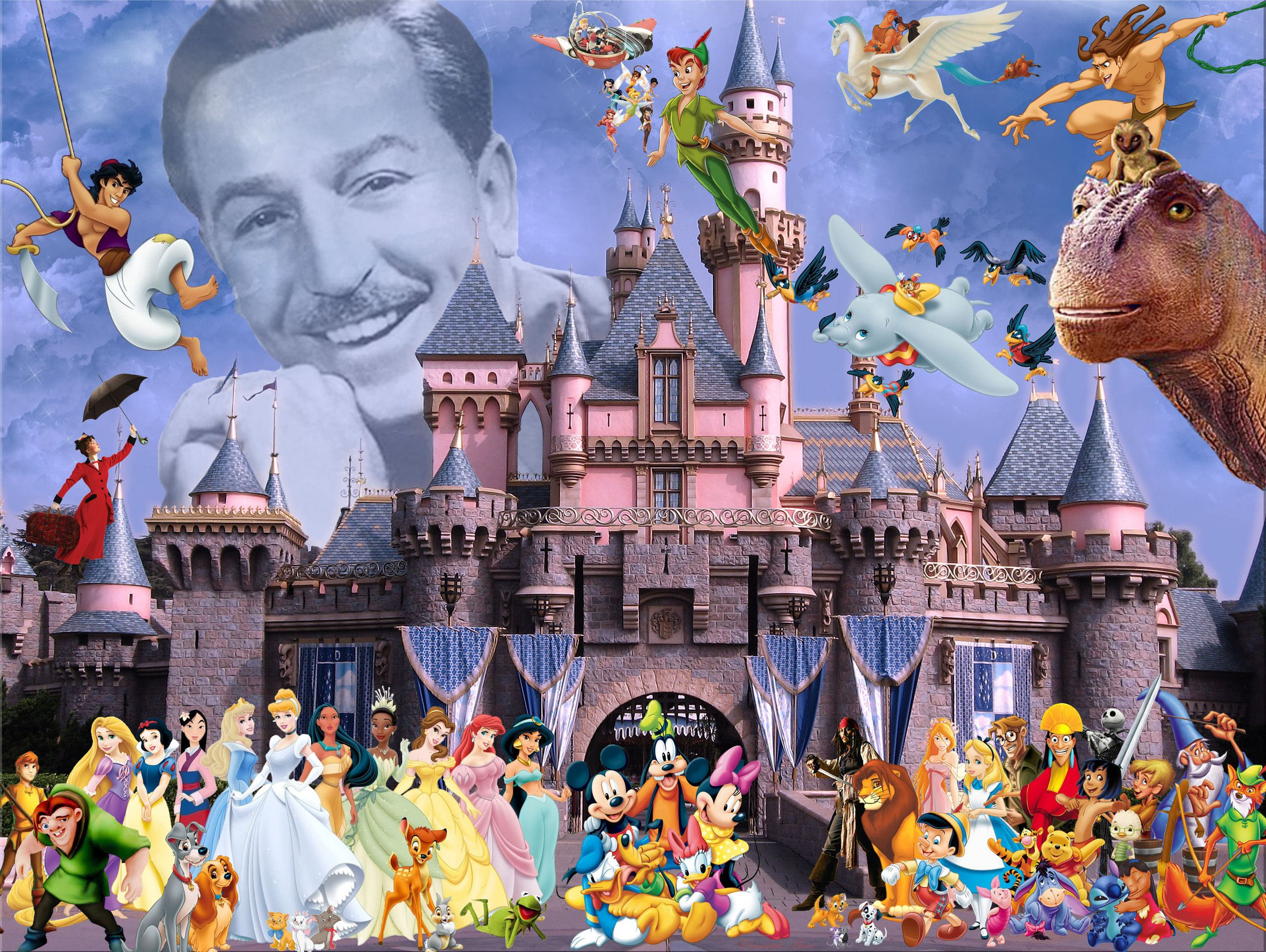 I programmi Disney fino al 2027