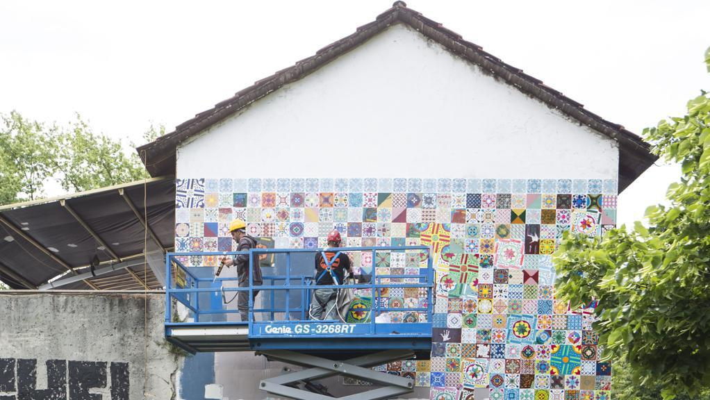 Azulejos Martesana Milano YOUparti