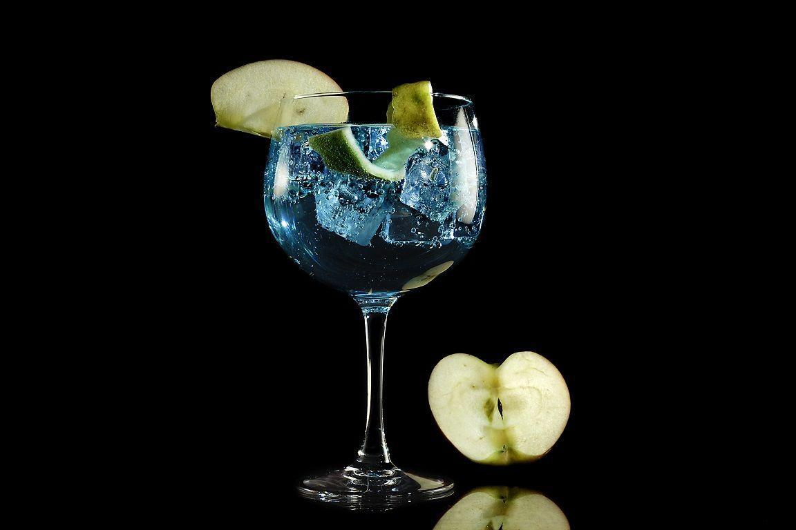 Il gin aiuta a dimagrire