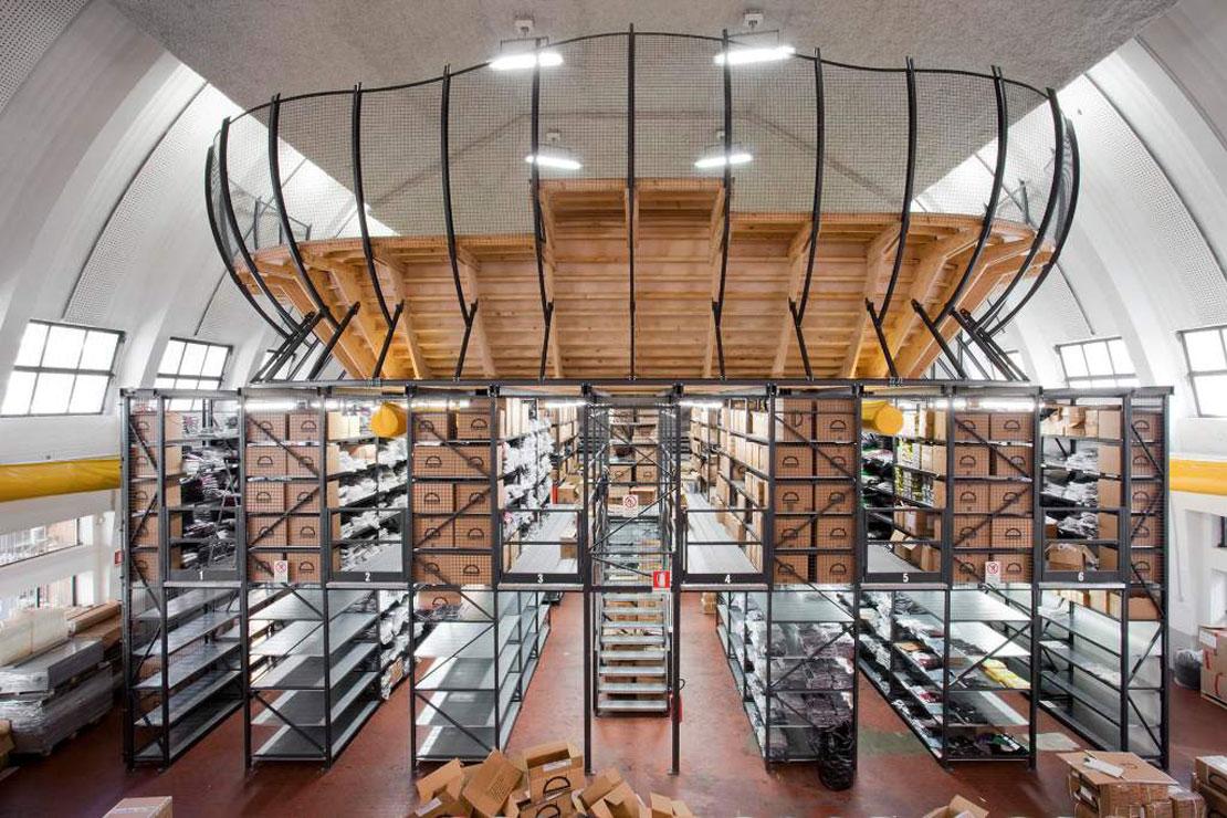 Milano Open House