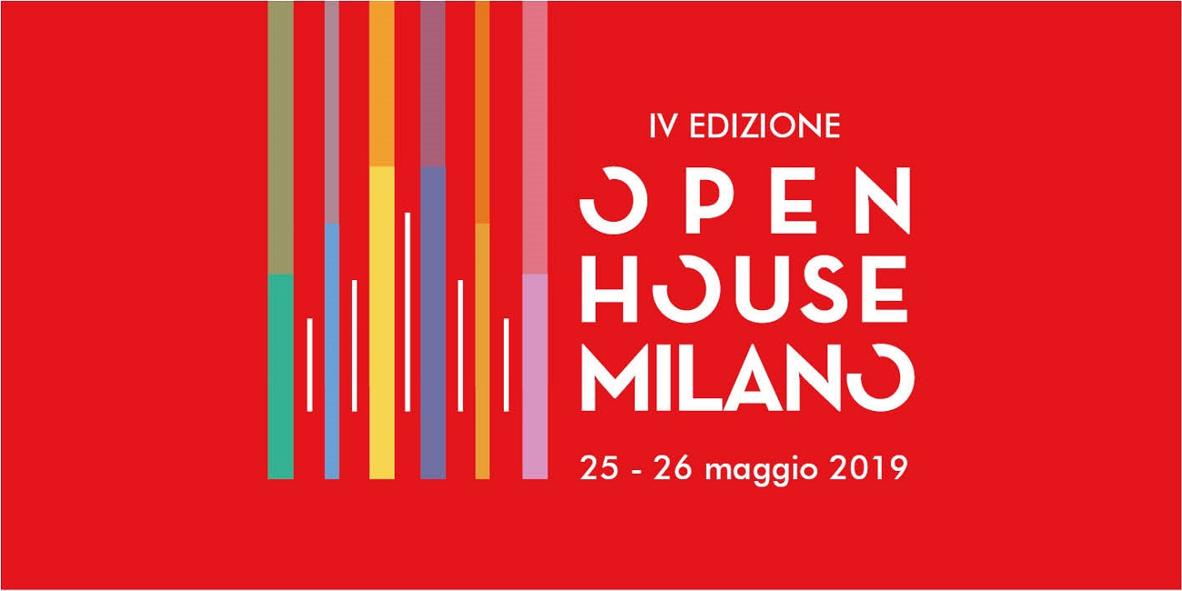 Open House Milano 2019
