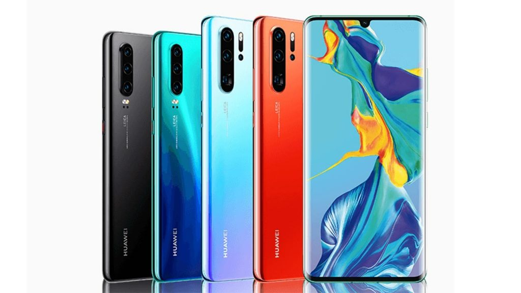 Huawei P30 Pro FASHION FLAIR | YOUparti superstudio group milano