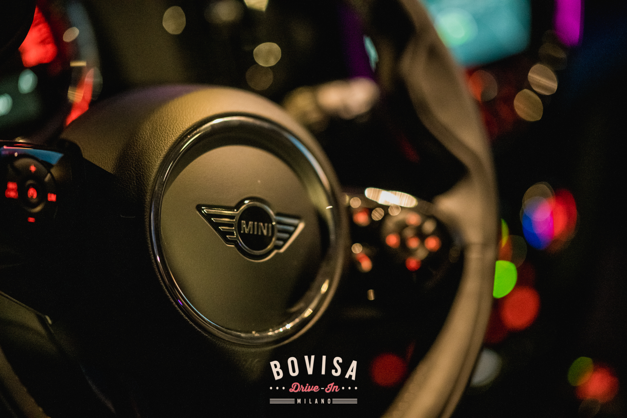#3 Bovisa Drive-In next event 5-6-7 luglio cinema food truck bar attrazioni milano