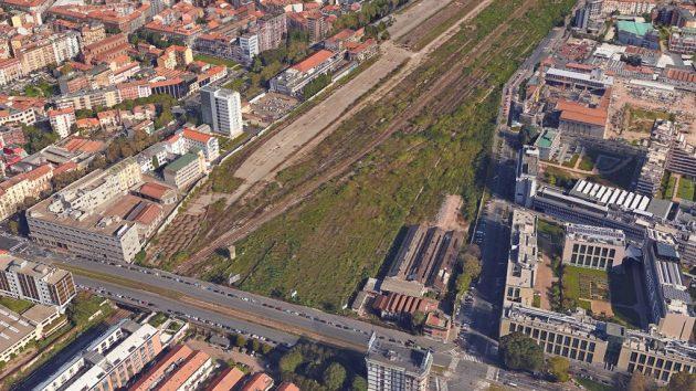 Nuovo grattacielo in Porta Romana: sarà la sede di A2A ...