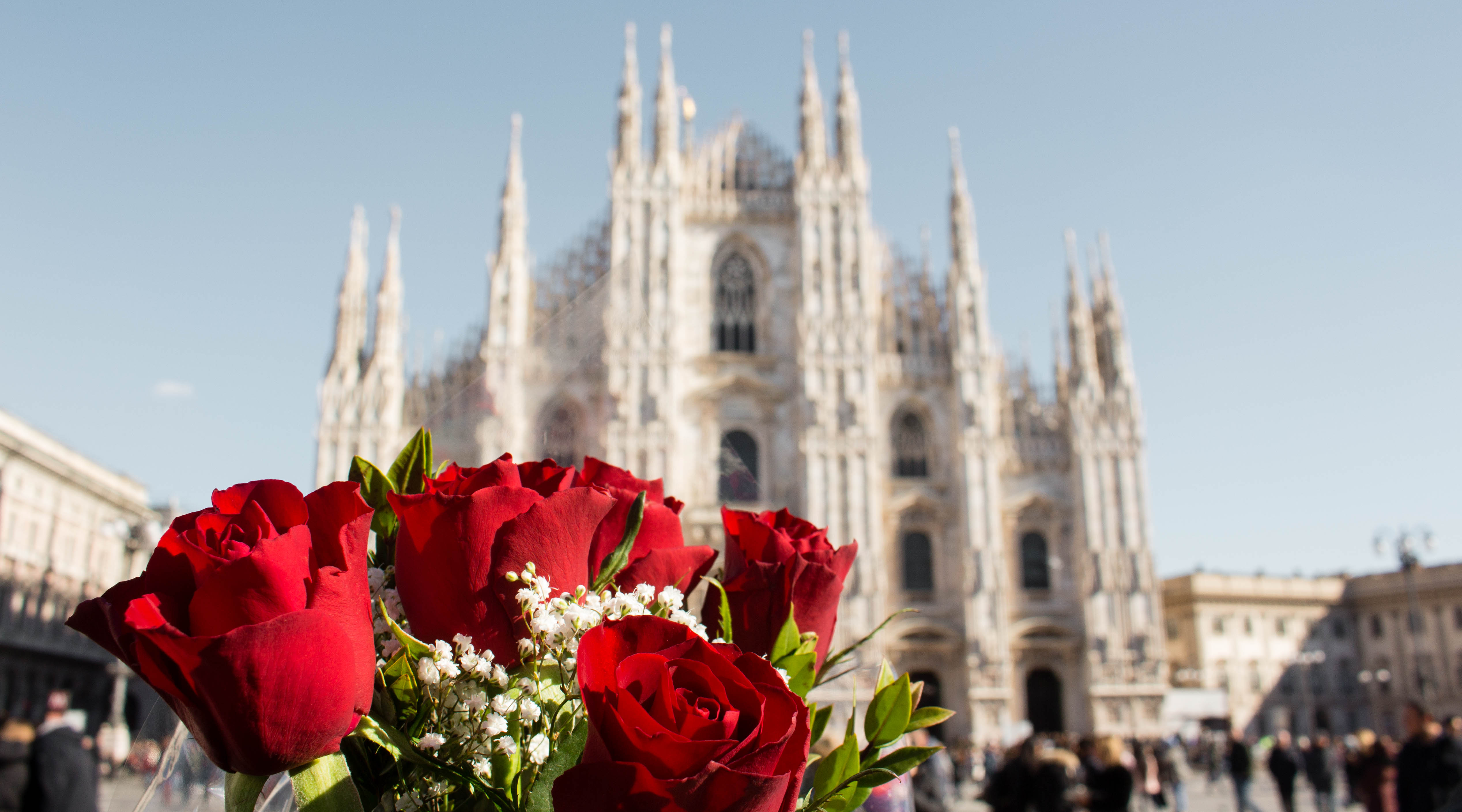 Weekend romantico a Milano YOUparti