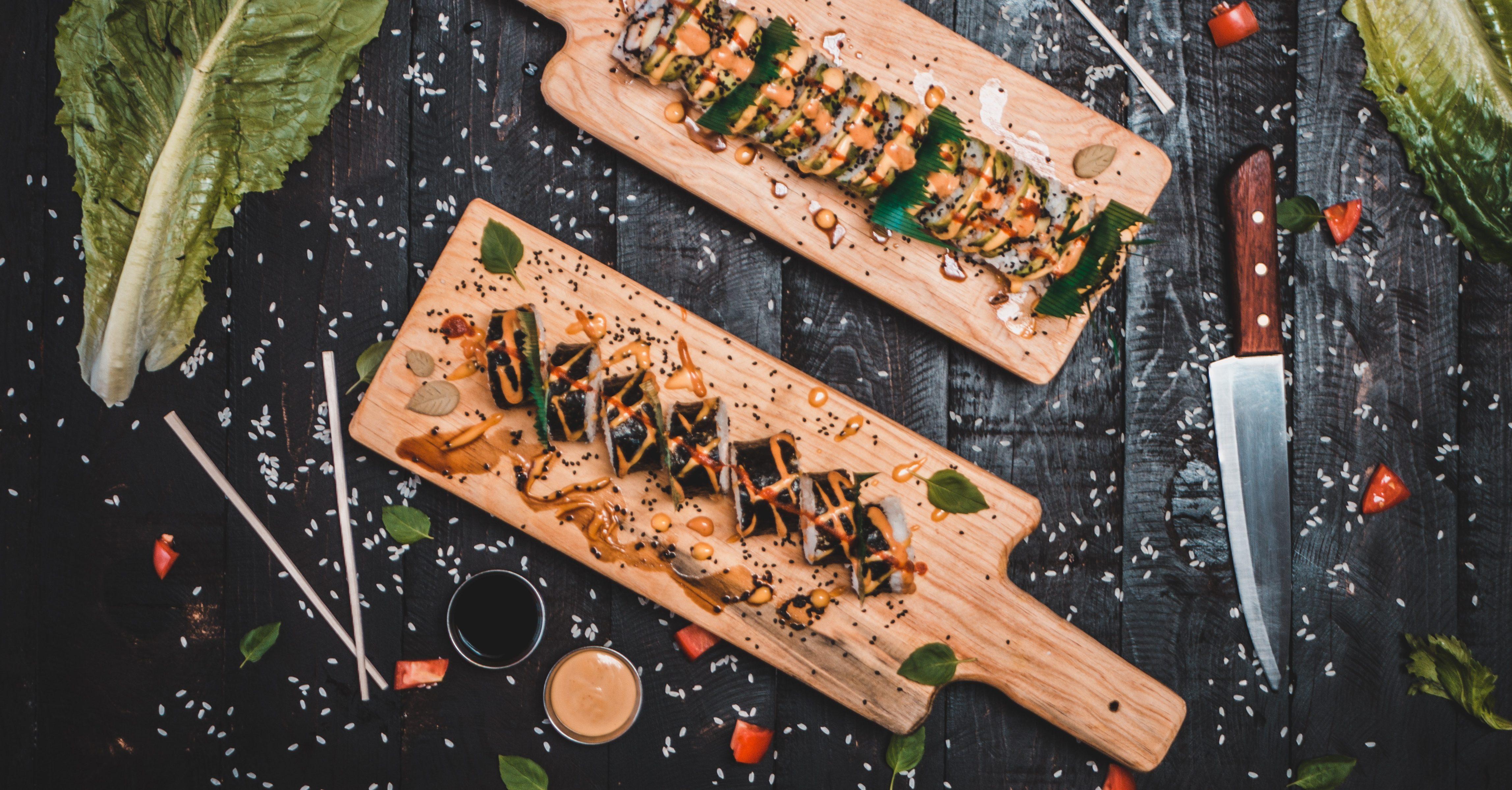Milano Sushi Festival YOUparti