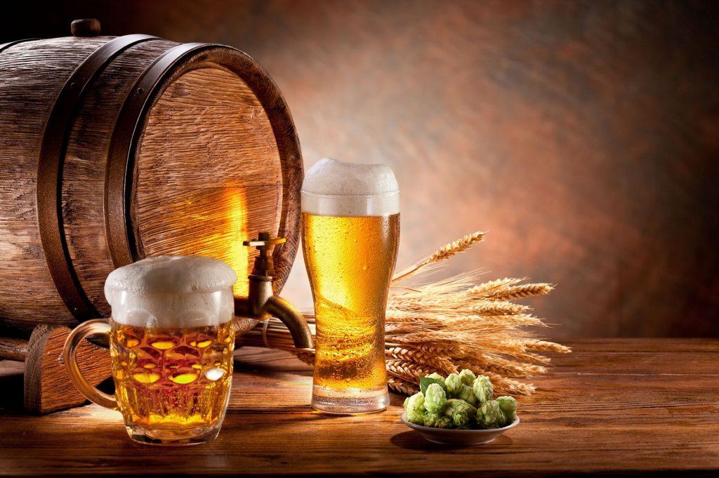 2 birre medie al giorno combattono l'infelicità YOUparti