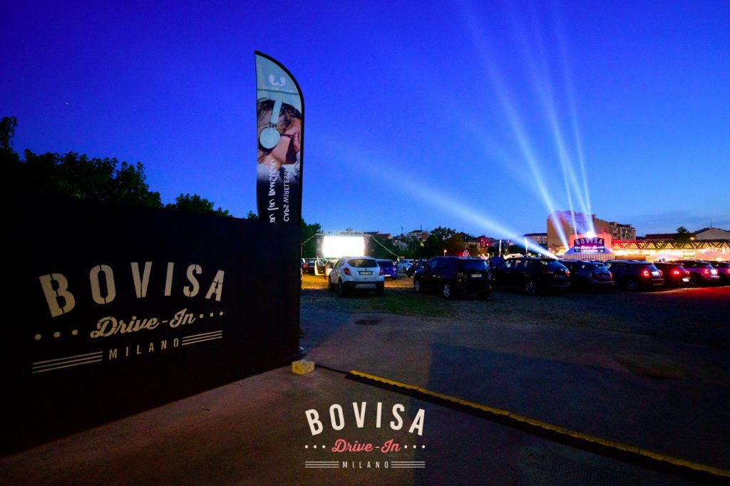 Festival dell'Anguria / Bovisa Drive In \ Free Entry YOUparti