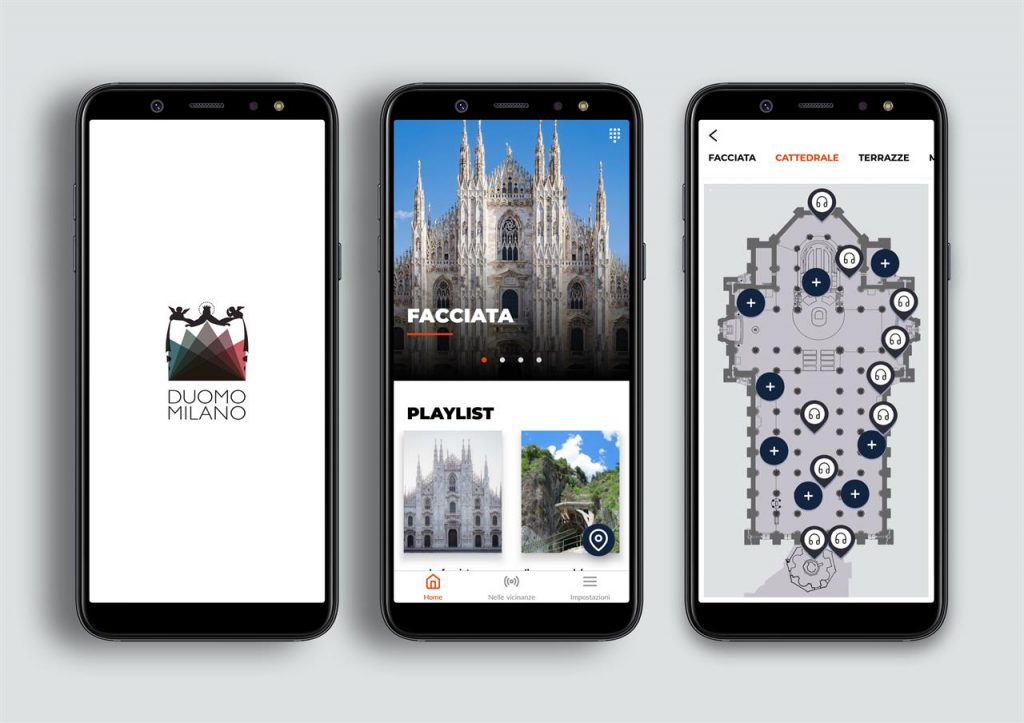 App Duomo Milano