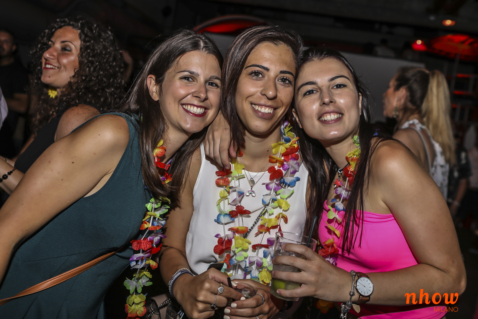 Summer Party / Terrace nhow Hotel | YOUparti aperitivo musica estate