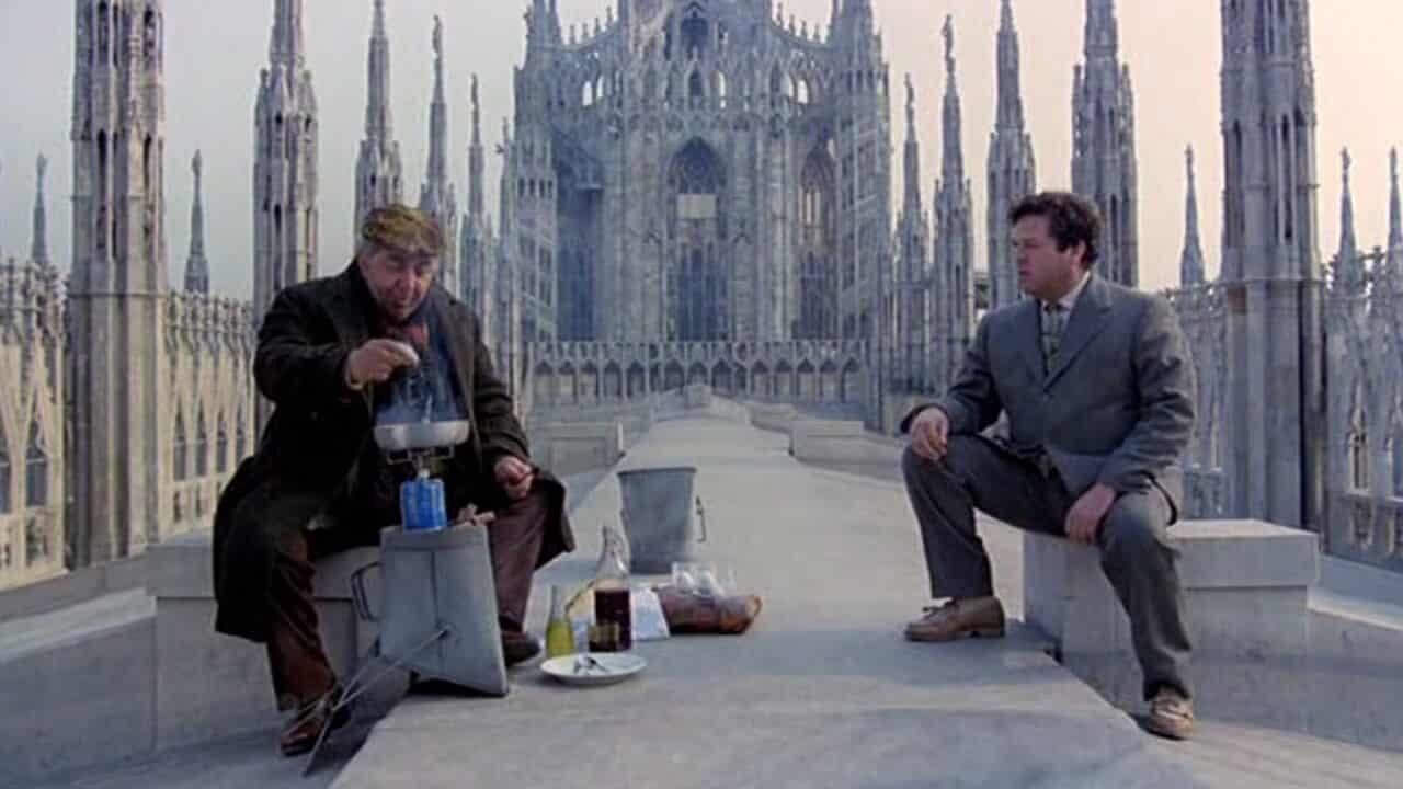 A Milano un super ricco su due