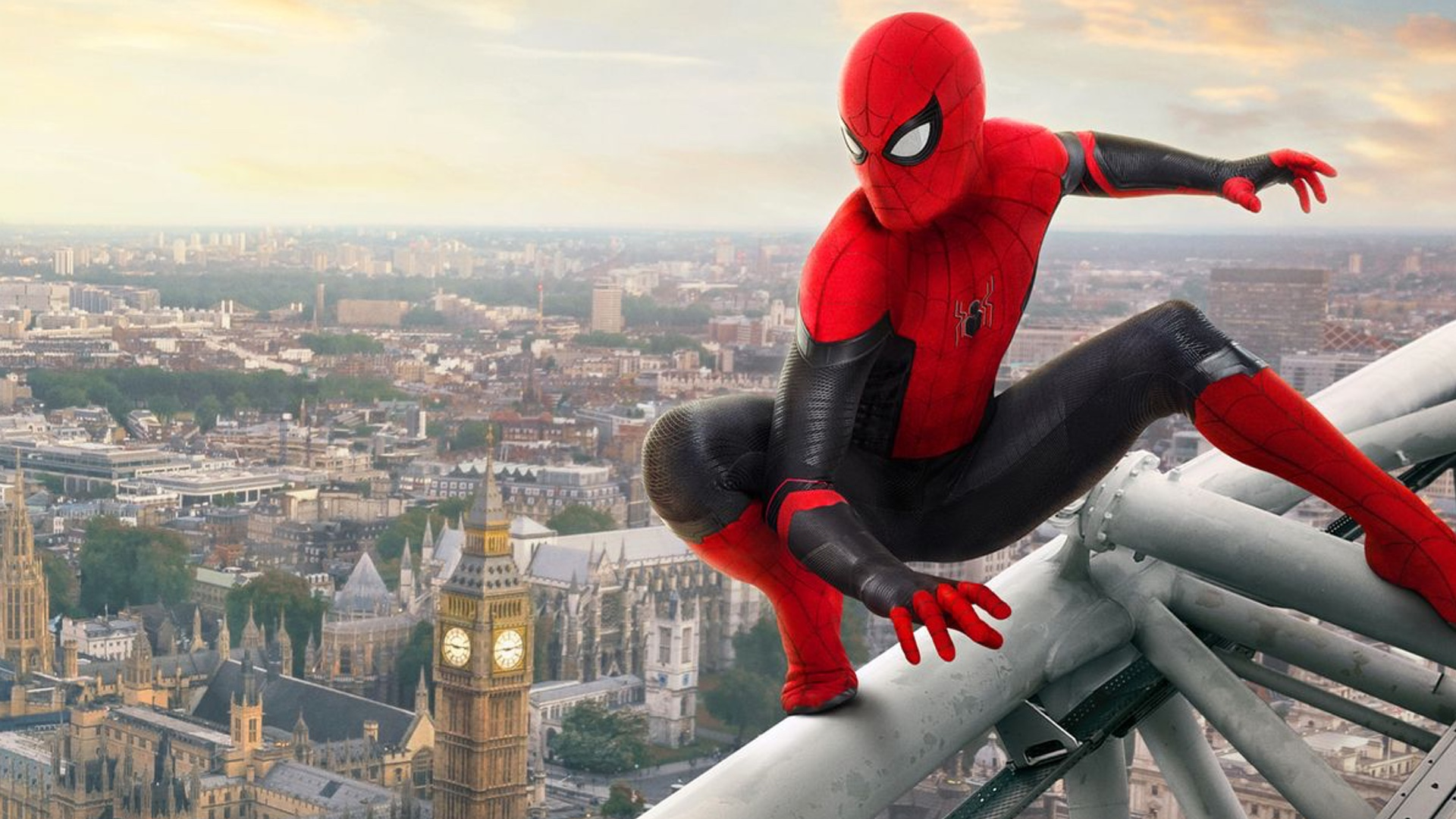 Spider Man Far From Home la recensione YOUparti