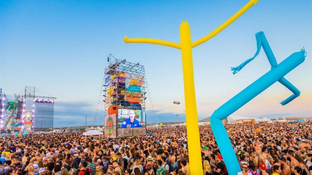 Jovanotti e il suo Jova Beach Party sbarca a Milano! Evento sorpresa a Linate