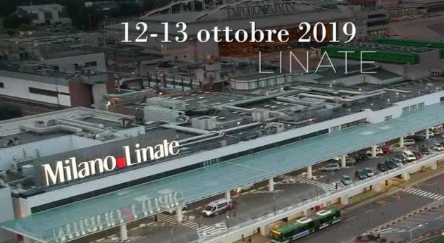 Milano Linate Show | YOUparti Rockin'1000 frecce tricolori
