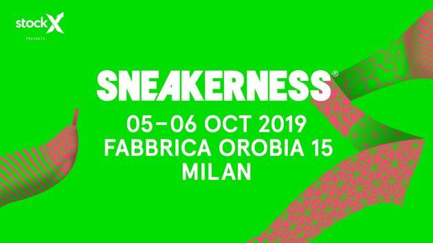 SNEAKERNESS MILAN 2019 youparti fabbrica orobia 15