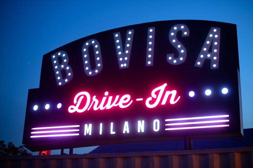 Oktoberfest all'Italiana youparti bovisa drive-in
