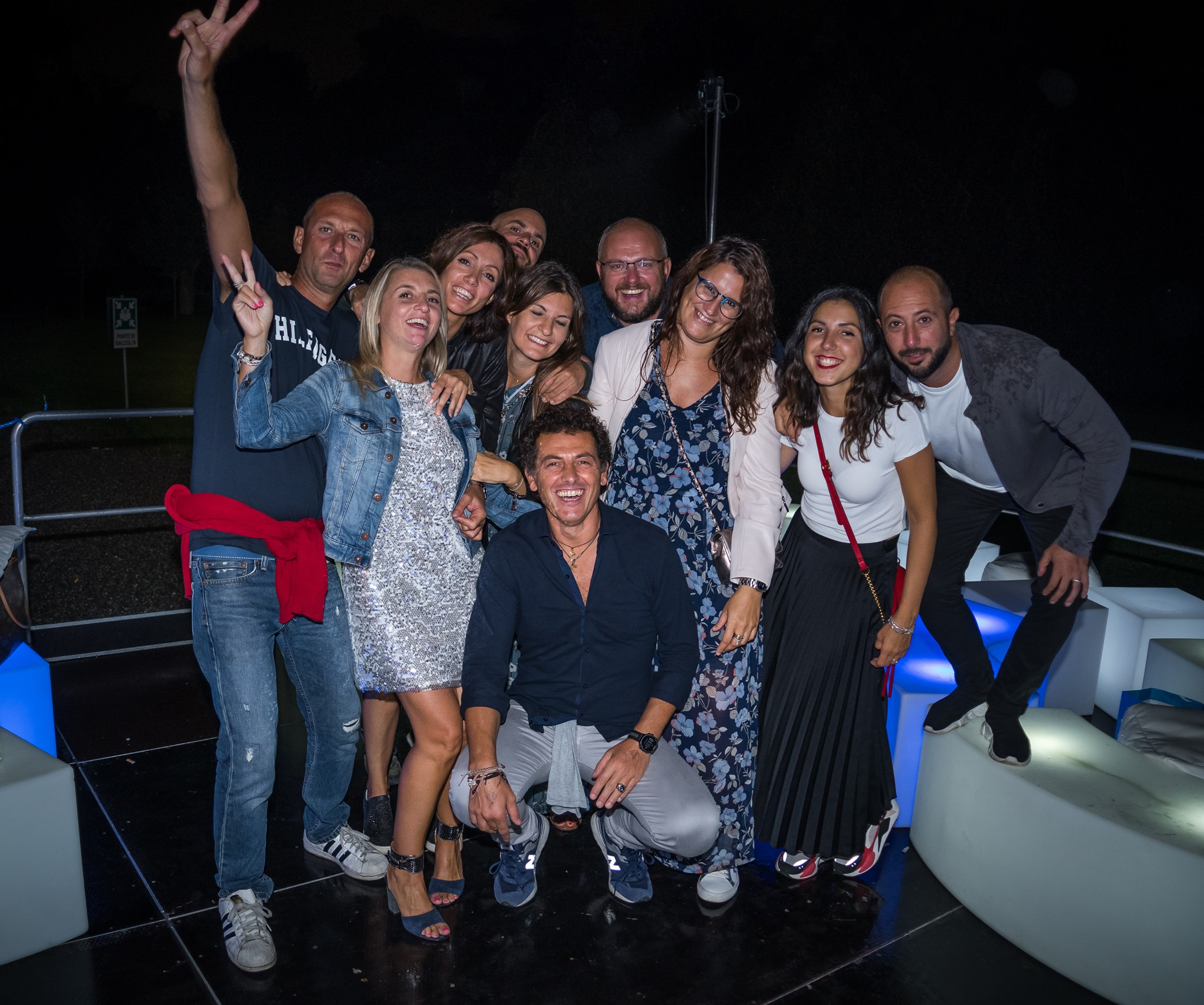 Villa Reale di Monza | Formula 1 GP Party YOUparti