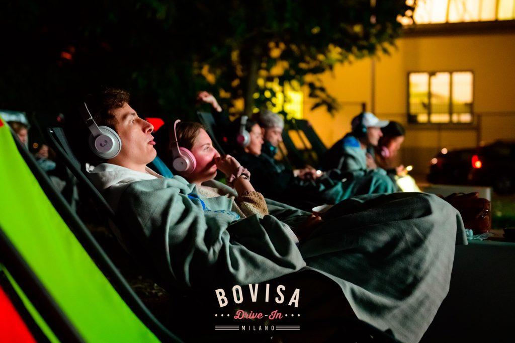 Weekend all'Italiana / Festa del Risotto + Oktoberfest YOUparti bovisa drive-In