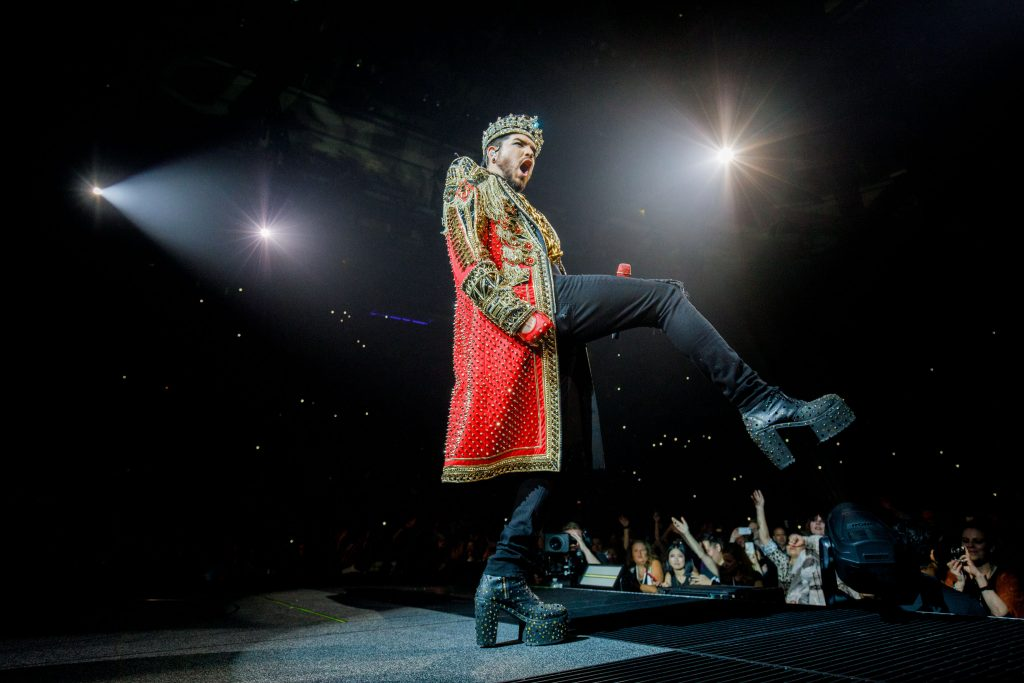 Queen + Adam Lambert: The Rhapsody Tour | Unipol Arena bologna youparti ticketone