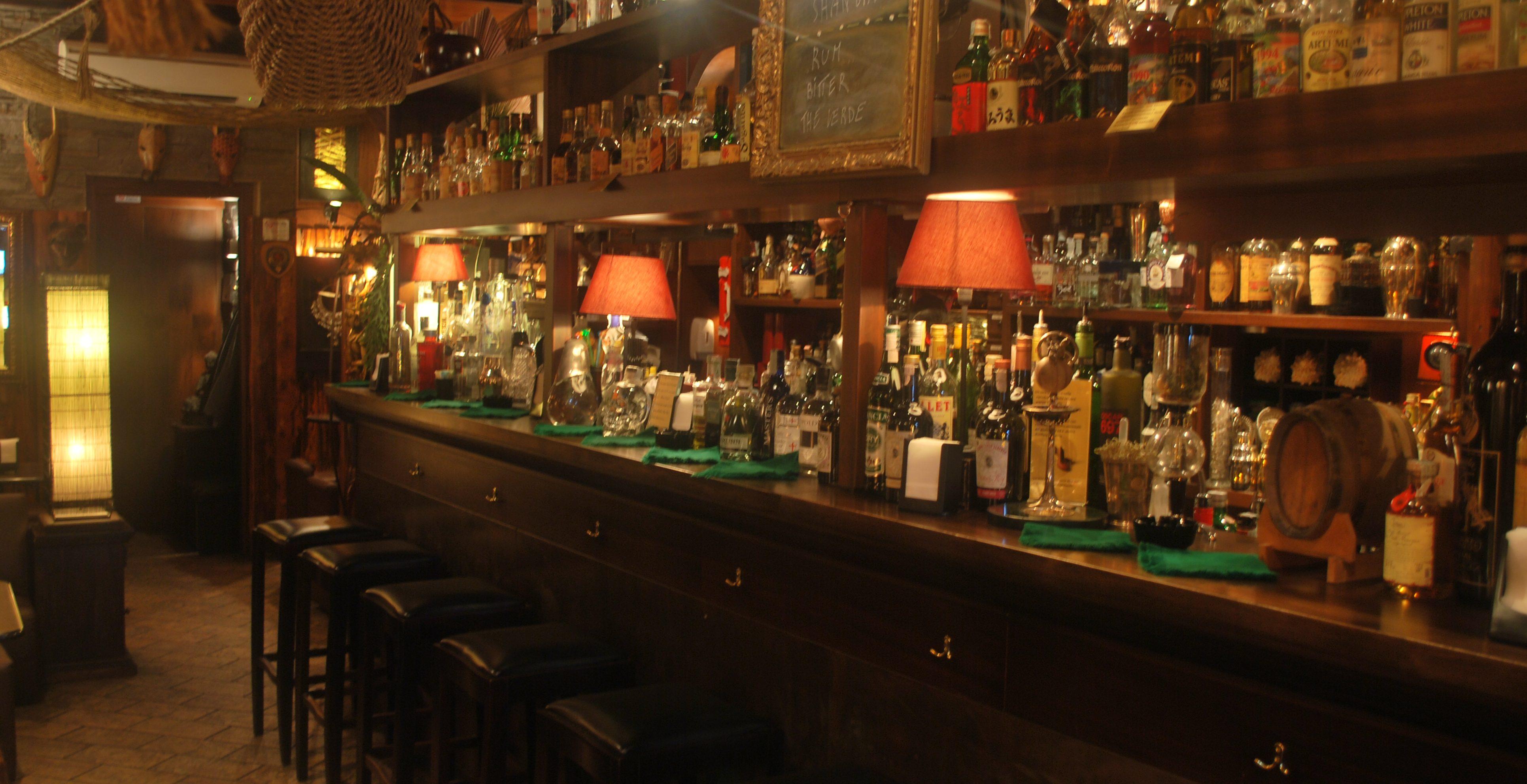 Notthingham Forest tra i migliori bar del mondo