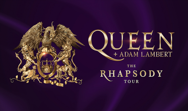 Queen + Adam Lambert: The Rhapsody Tour | Unipol Arena bologna youparti ticketone