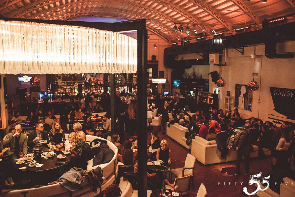 MFC Fashion Show & Party YOUparti Milano fashion week mfw 55 aperitivo party dj set