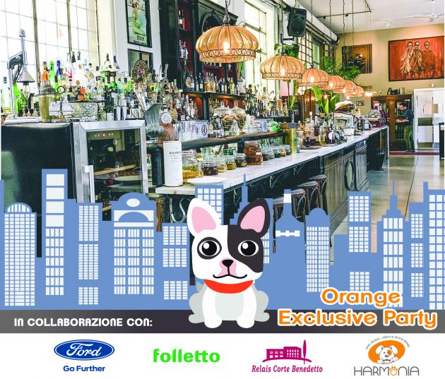 Pet Week / Harmonia Cocktail Party & Open Bar YOUparti