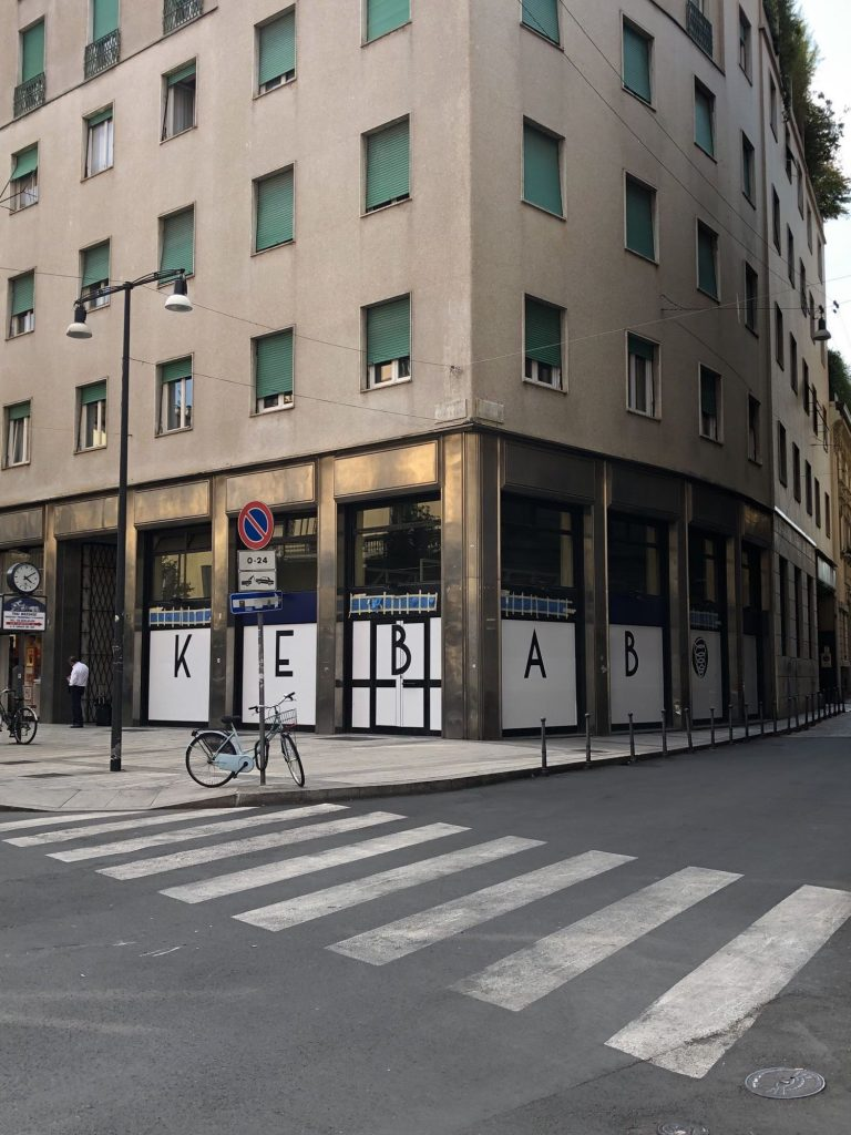 Dove aprirà il nuovo store Supreme a Milano YOUparti