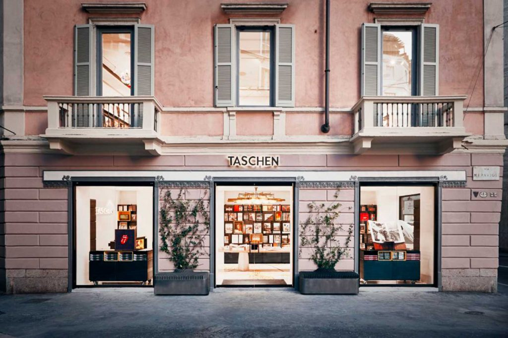 Meet Scott Shuman, The Sartorialist at Taschen Store Milan YOUparti