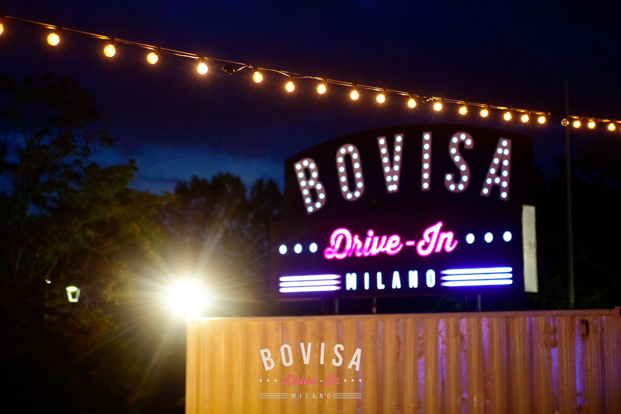 #10 Bovisa Drive-In - Weekend all'Italiana YOUparti risotto leprotto zafferano
