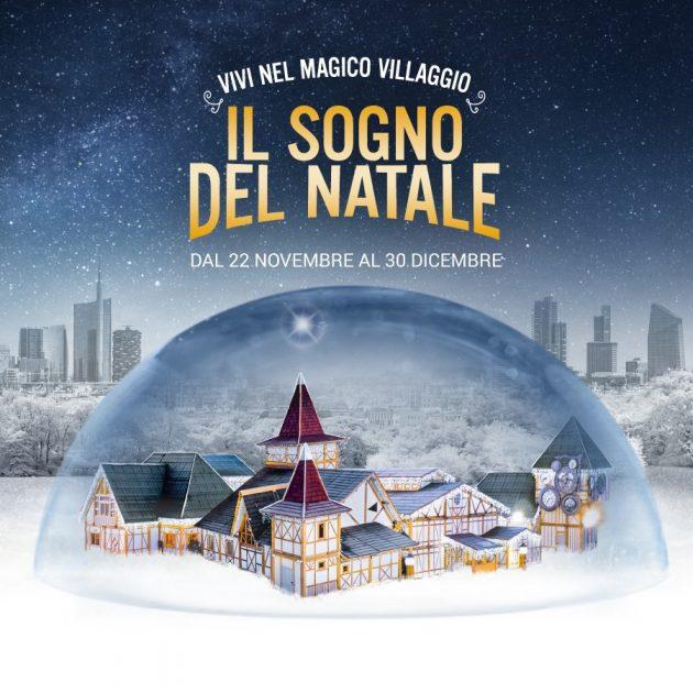 Il sogno del Natale - Milano Ippodromo San Siro | YOUparti