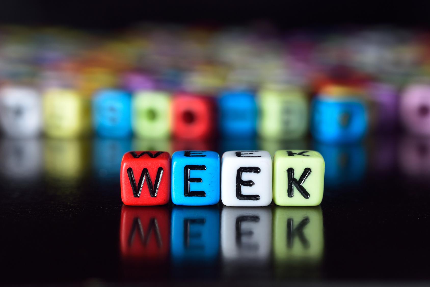 Niente Week