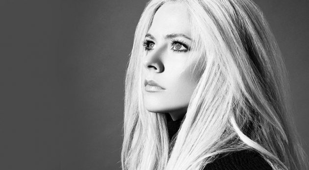 Avril Lavigne live a Milano // Head Above Water World Tour YOUparti fabrique milano marzo