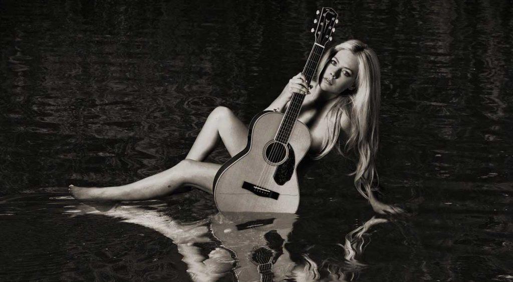 Avril Lavigne live a Milano // Head Above Water World Tour YOUparti fabrique milano marzo