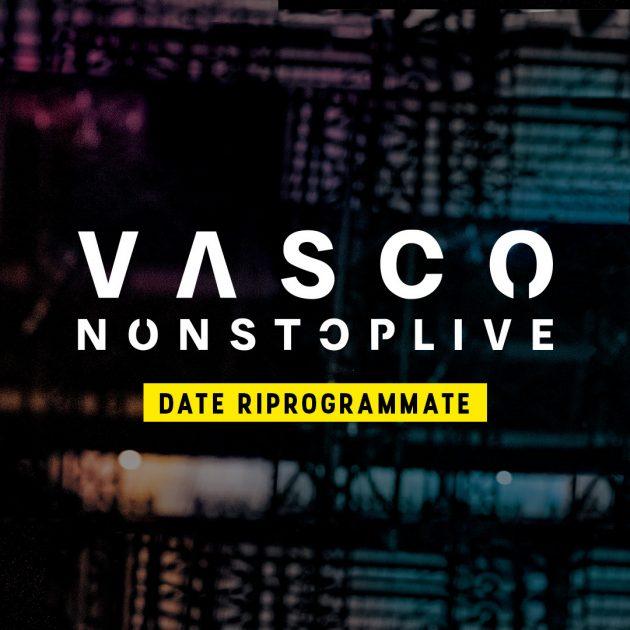 Vasco Rossi - Non stop live YOUparti