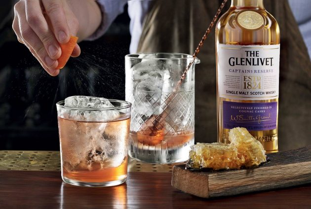 The Glenlivet at Macellaio RC YOUparti
