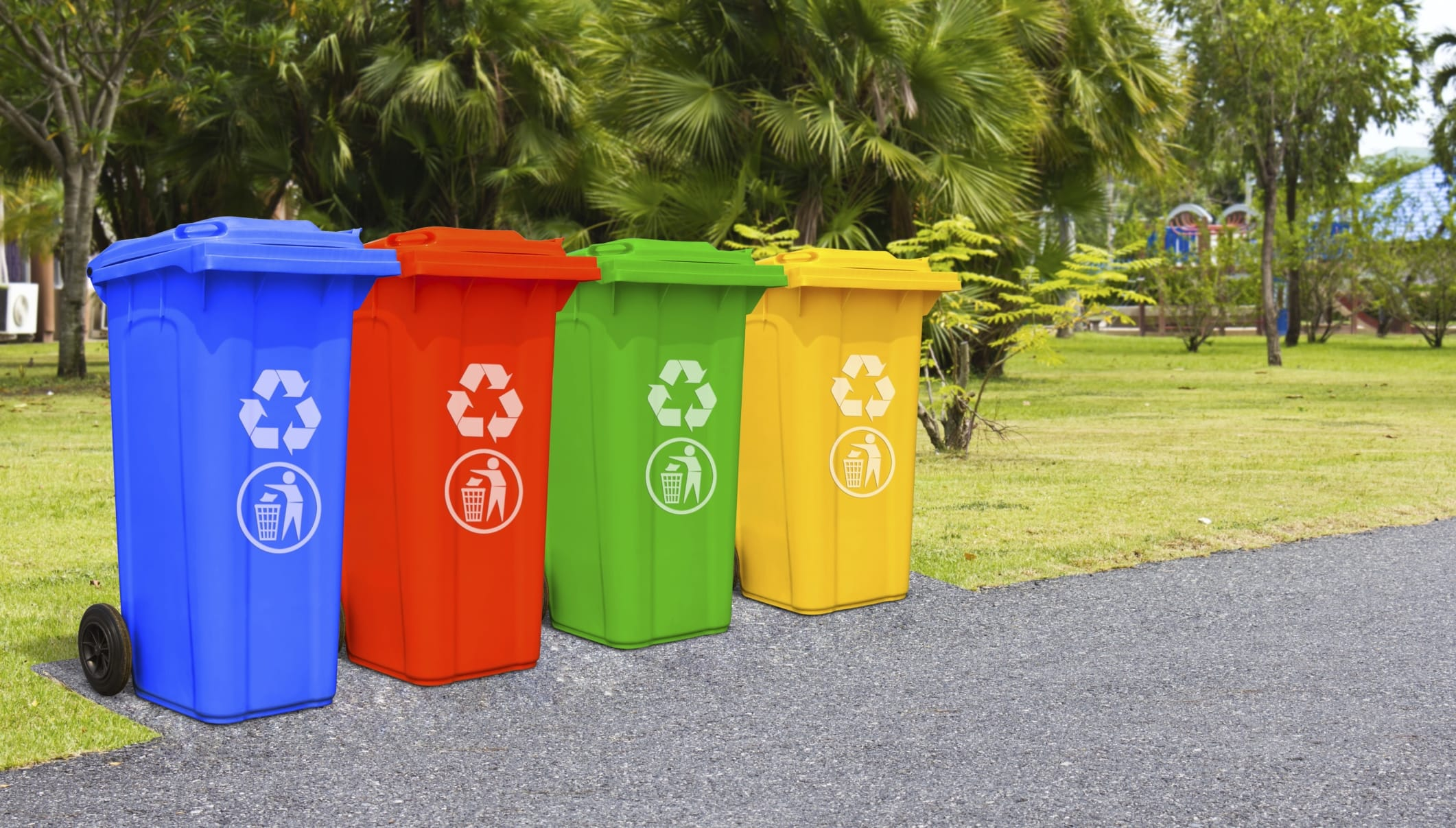 Sacchetti intelligenti rifiuti Milano