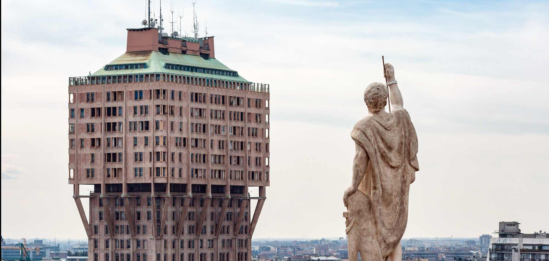 Milano chiede aiuto ai cittadini