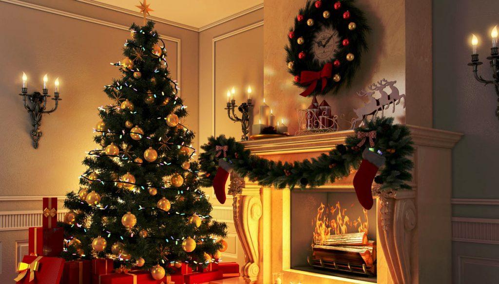 Fare l'albero di Natale in anticipo rende piu' felici | YOUparti