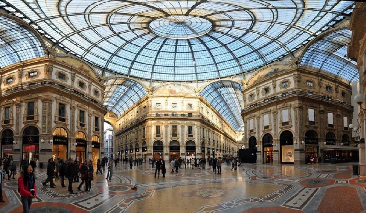 Galleria Vittorio Emanuele e' una miniera d'oro per il Comune YOUparti