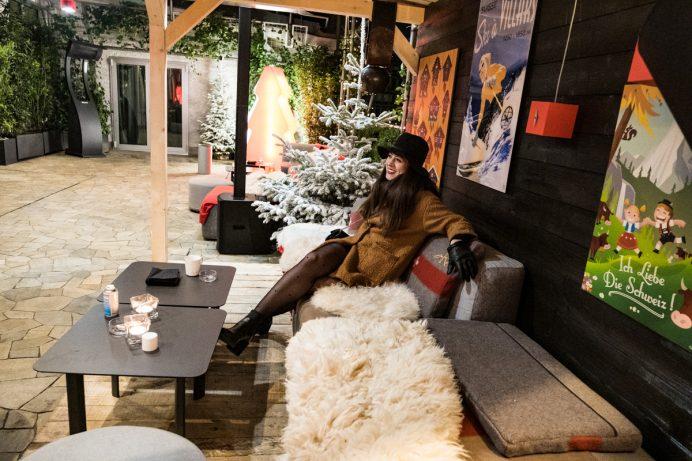 SWISS APERO youparti terrazza palestro milano