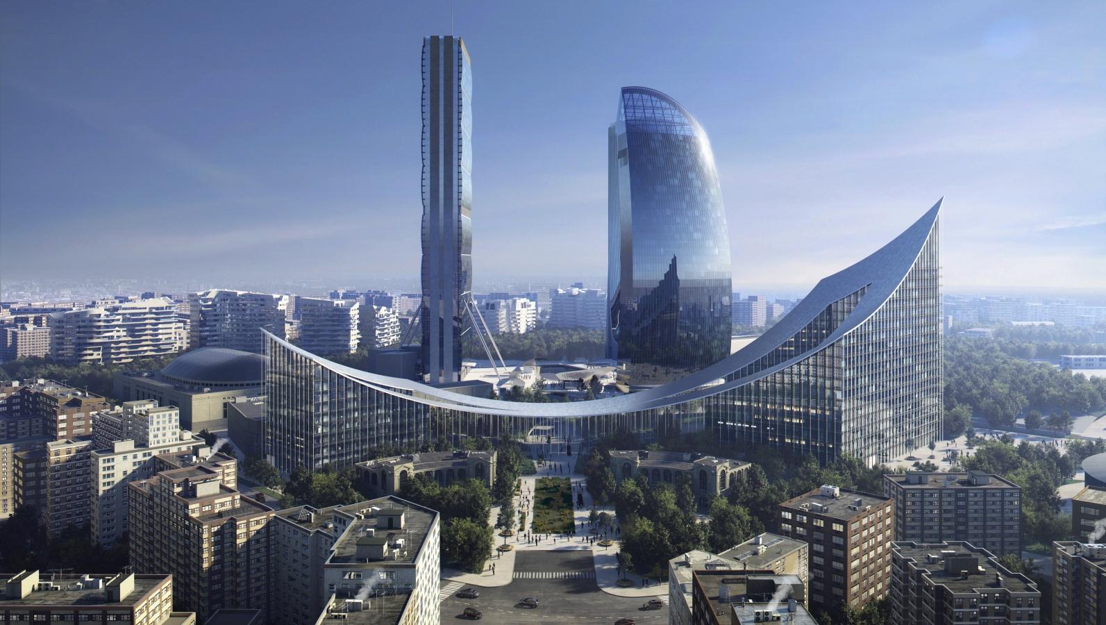 I prezzi delle case a Milano aumentano