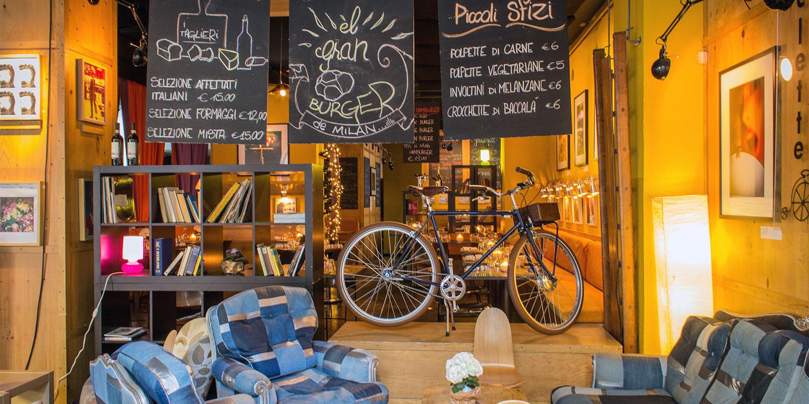Le Biciclette Festa dei Regali Beneficenza