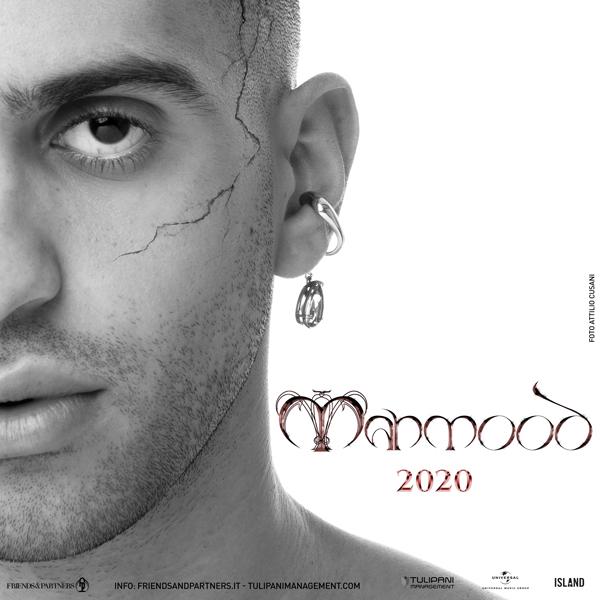 Mahmood a Milano Alcatraz Via Valtellina YOUparti