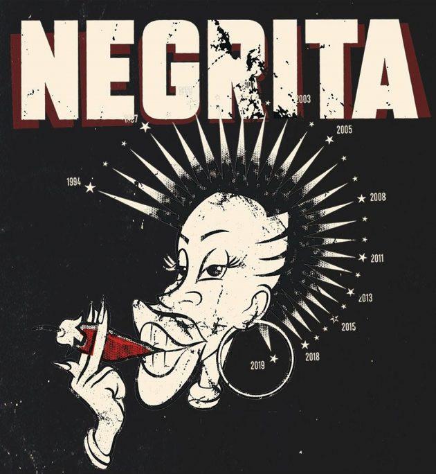 Negrita - La Teatrale + Reset Celebration a Milano YOUparti Teatro dal Verme